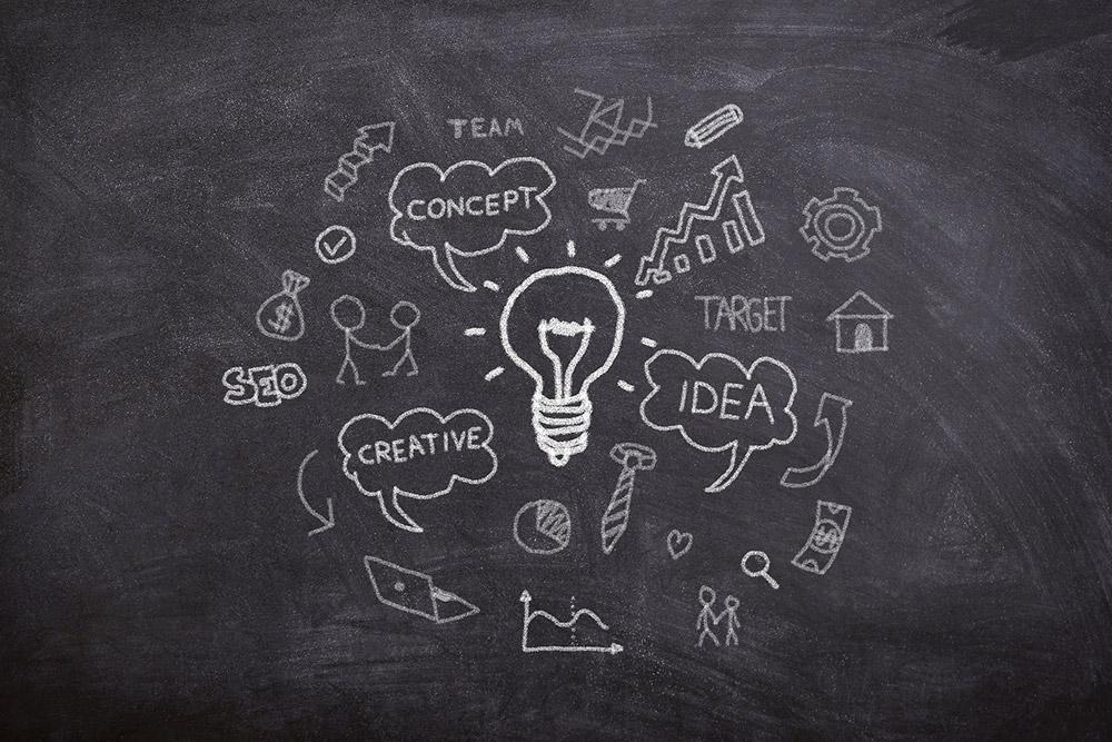 Online cursus maken - brainstormen