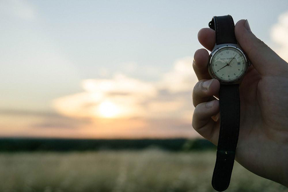 Wet van Parkinson - deadlines stellen