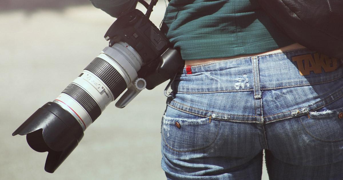 Gratis stockfoto's voor op je website + lijst
