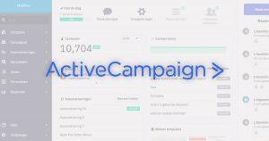 Activecampaign review - nederlands mailblue