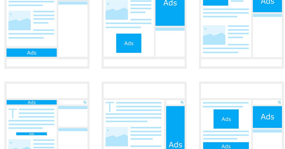 Google adsense alternatieven