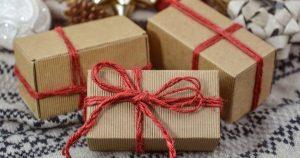 Cadeaus voor ondernemers