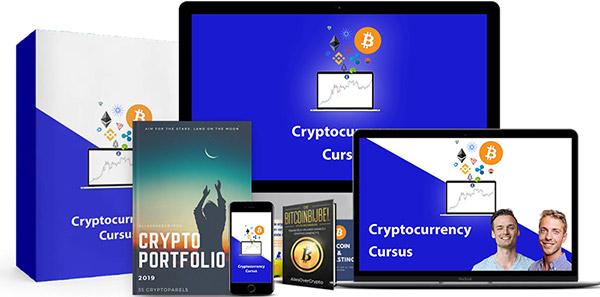 Crypto masterclass cursus ervaring review