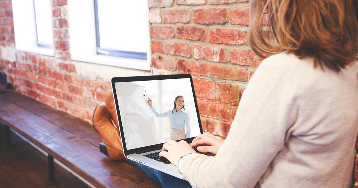 Interactie bij een webinar krijgen