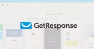Getresponse review