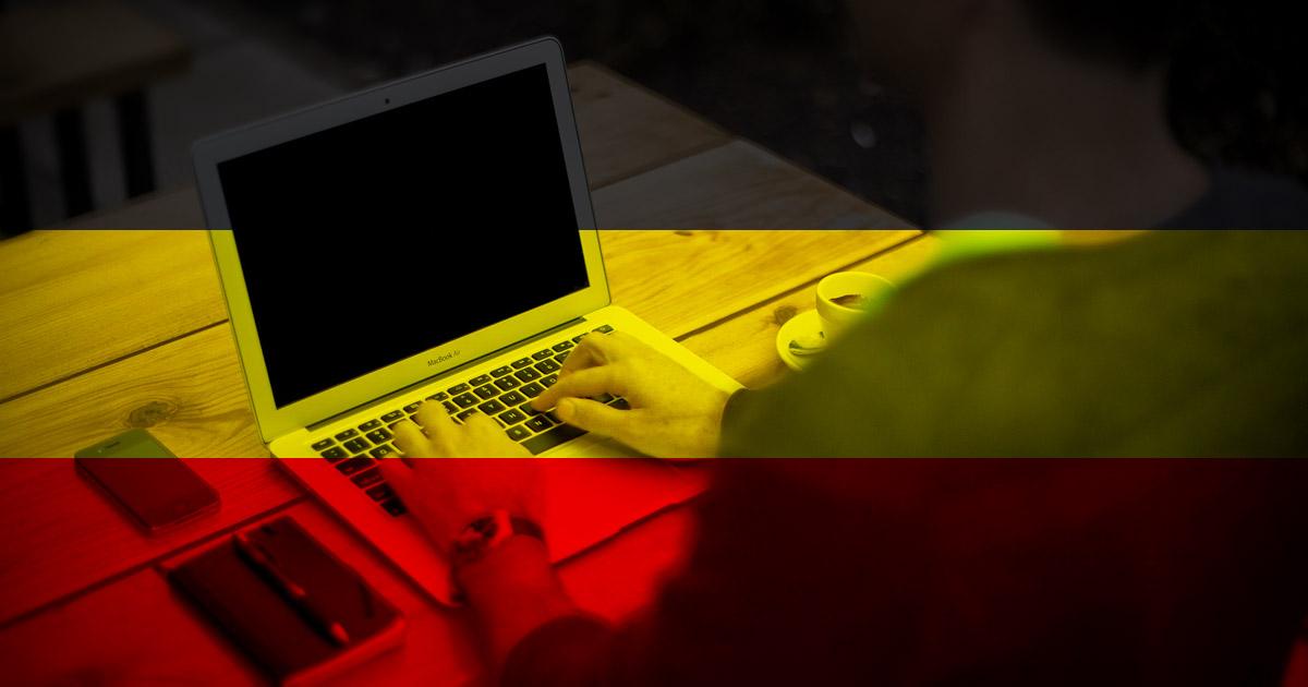 Affiliate marketing in Belgie en belastingen