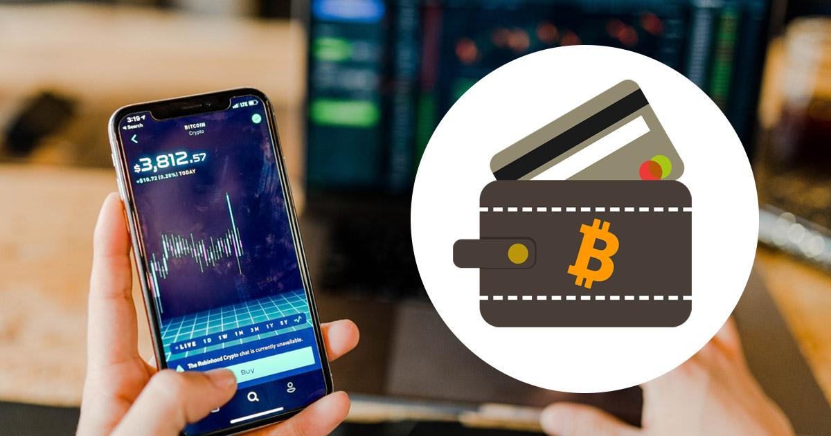 Hardware wallet voor crypto - wat is het en hoe werkt het?