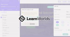 Learnworlds review Nederlands
