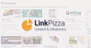 Linkpizza review en hoe werkt het?