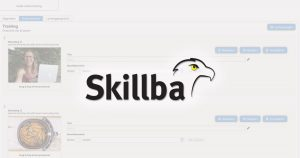 Skillba review cursus software