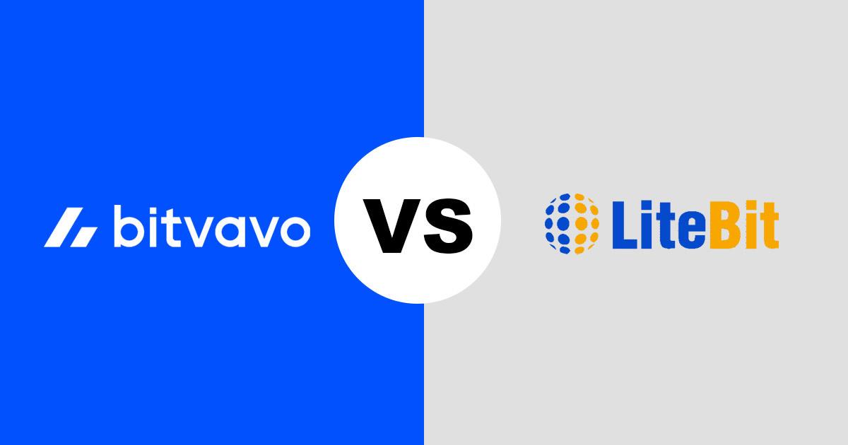 Bitvavo of Litebit: welke is beter en wat is het verschil